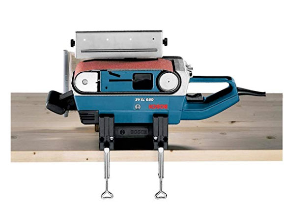 Bosch 06032A1020 Set Compact-Levigatrice a Nastro
