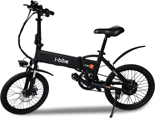 bicicletta elettrica pieghevole migliore