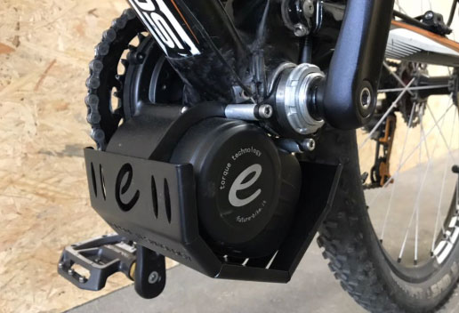 kit trasformazione bici elettrica