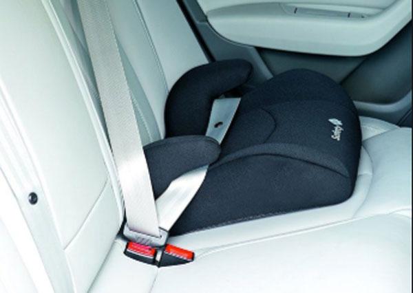 Rialzi da auto per bambini: Quale modello acquistare? I 5 ...