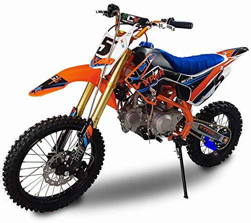 mini moto cross pitbike vyper