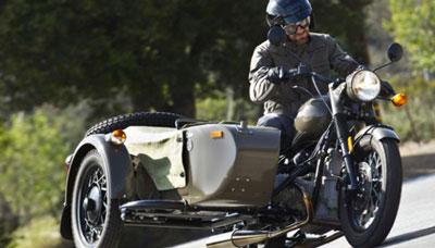abbigliamento vintage per moto