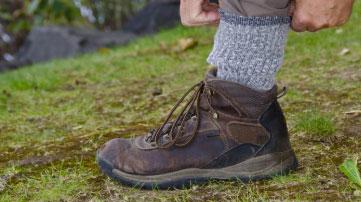 6 paia Calze da trekking Sport e ricreazione da uomo e donna