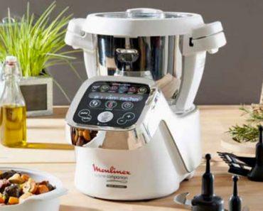 Robot da cucina Moulinex: classifica con prezzi dei migliori ...