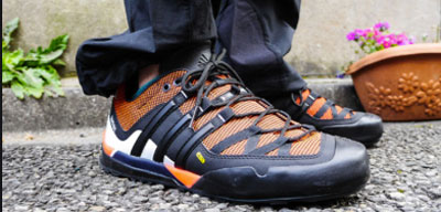 adidas scarpe donna trekking