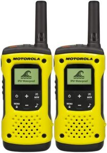 walkie talkie motorola outdoor
