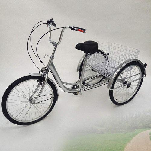 bici a tre ruote migliore