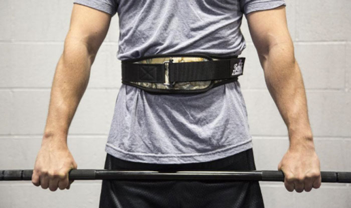 Cintura per Pesi Cintura Sollevamento Pesi,Cintura Crossfit,Cintura da Palestra,Cinta Powerlifting Roar/® Cintura Palestra Uomo Cintura Pesi Cintura Powerlifting Cintura Bodybuilding Fitness Belt