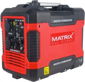 matrix generatore per camper migliore