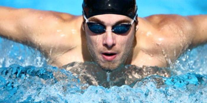occhialini da nuoto graduati