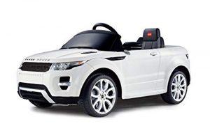 auto elettrica per bambini