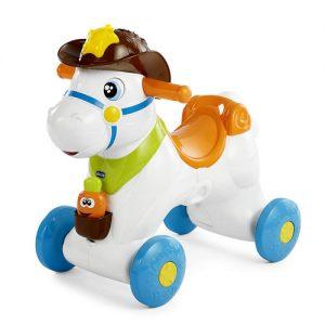 cavallo a dondolo migliore