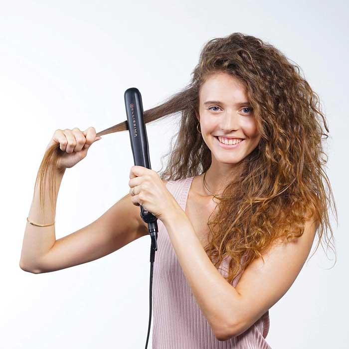 Piastra per capelli Imetec Bellissima - Qual è il modello ...
