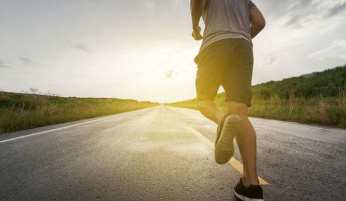 Ottimo per Palestra Time To Run Allenamento da Uomo//Palestra//Corsa//Pantaloncino Pantaloncini Sportivi da Allenamento Durevoli ad Asciugatura Rapida con Due Tasche Atletica e Allenamento