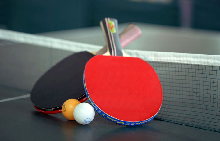 Racchette da ping pong Classifica dei migliori modelli del