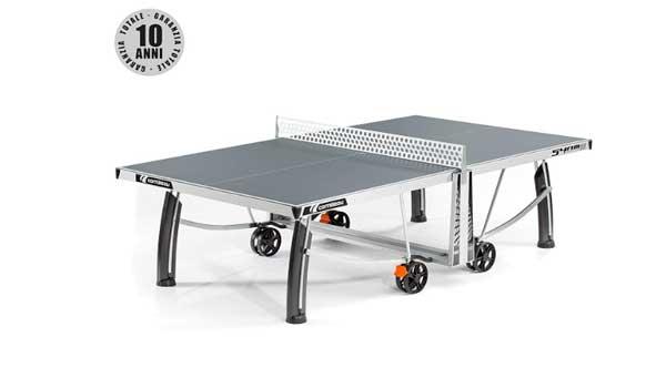 tavlo da ping pong migliore