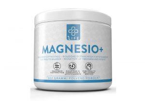 integratore di magnesio