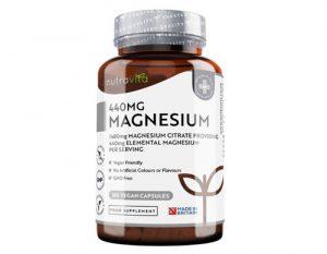 integratore di magnesio migliore