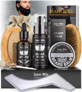 kit barba migliore