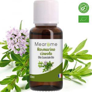 olio essenziale di rosmarino migliore