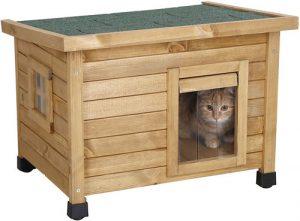 cuccia per gatti migliore