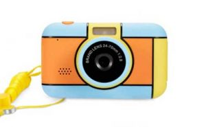 macchina fotografica per bambini migliore