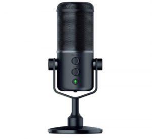 microfono da gaming streaming migliore