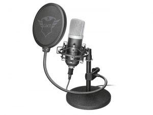 microfono per gaming e streaming