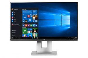 monitor touchscreen migliore