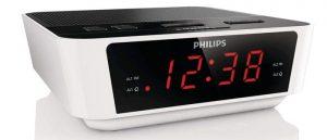 radiosveglia digitale philips