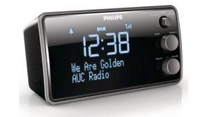 radiosveglia digitale philips migliore