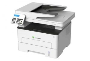stampante lexmark
