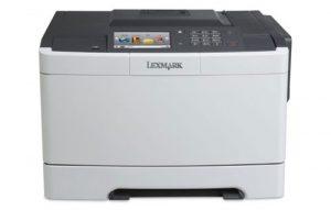 stampante lexmark migliore