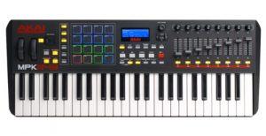 tastiera midi home studio migliore