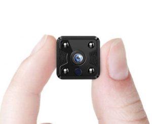 telecamera spia migliore