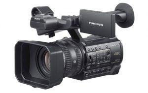 videocamera sony 4k migliore