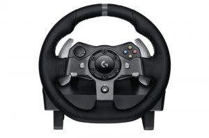 volante ps4 xbox one