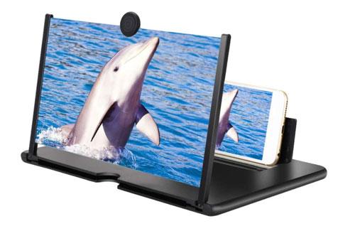 ingranditore per schermo smartphone migliore