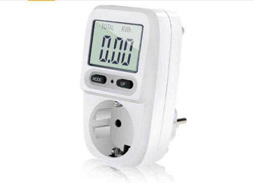 misuratore di consumo elettrico migliore