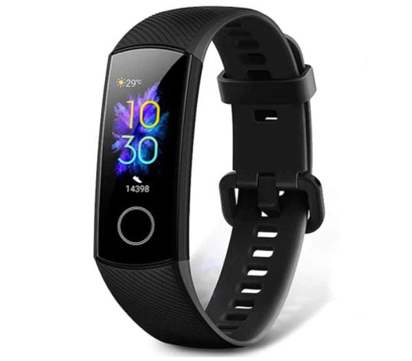 fitness tracker per iphone