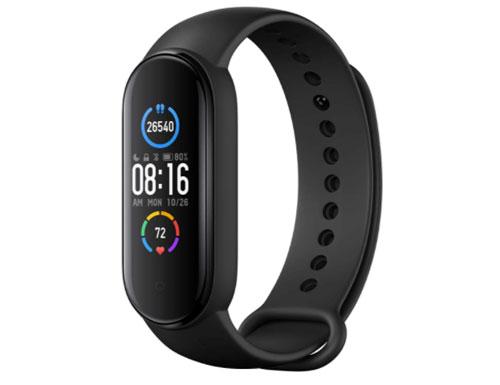 xiaomi band 5 smartband fitness tracker