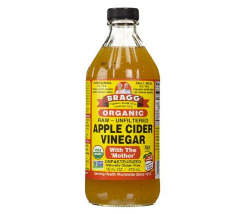 aceto di mele migliore