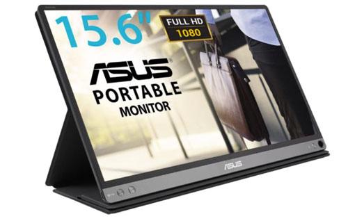 monitor portatile migliore asus