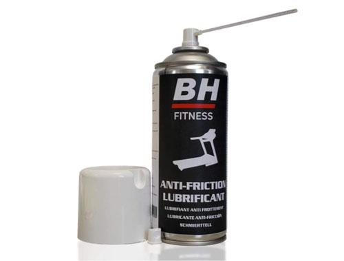 spray lubrificante per tapis roulant migliore