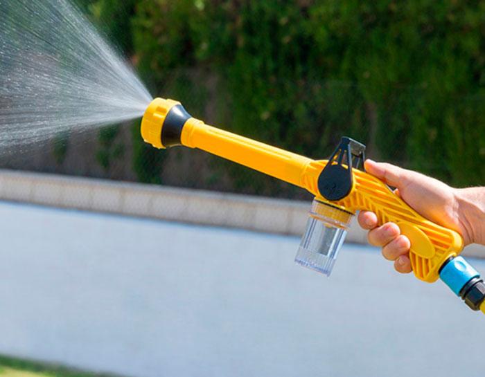 water gun pistola d acqua a pressione