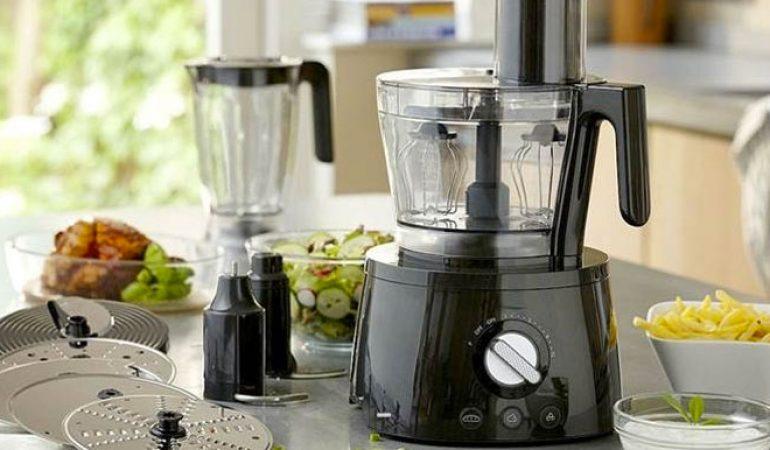 I Migliori Robot Da Cucina Del 2020 Guida Definitiva All Acquisto Marche Modelli E Prezzi