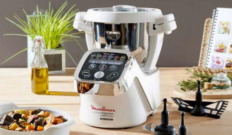 Robot Da Cucina Moulinex Classifica Con Prezzi Dei Migliori Modelli Sul Mercato