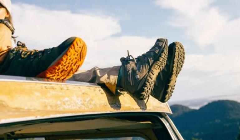 Scarpe da trekking Columbia Quali scegliere? Recensione